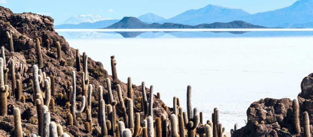 Salar de Uyuni trips