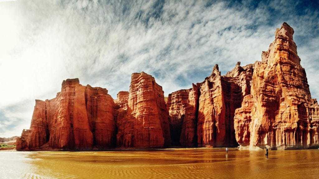 Northern Argentina Tour - Cafayate Tour