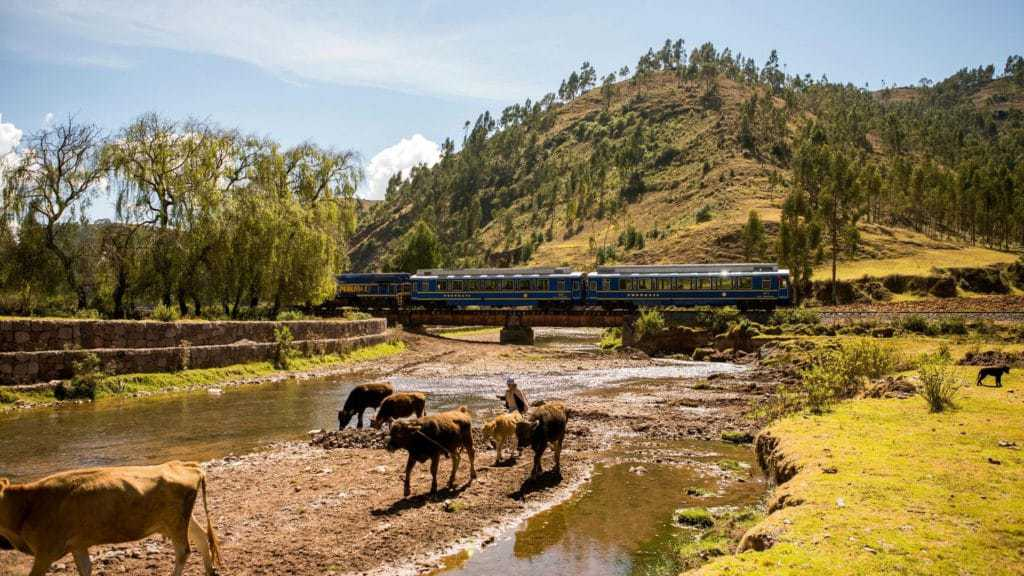 Private Machu Picchu and Sacred Valley Tour - Train to Machu Picchu