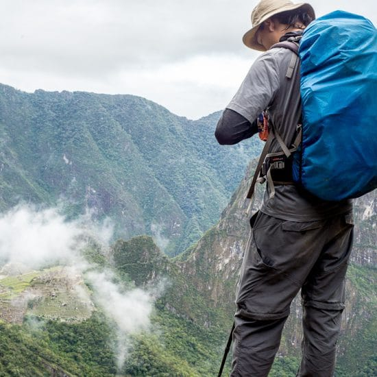 What to Pack for the Inca Trail