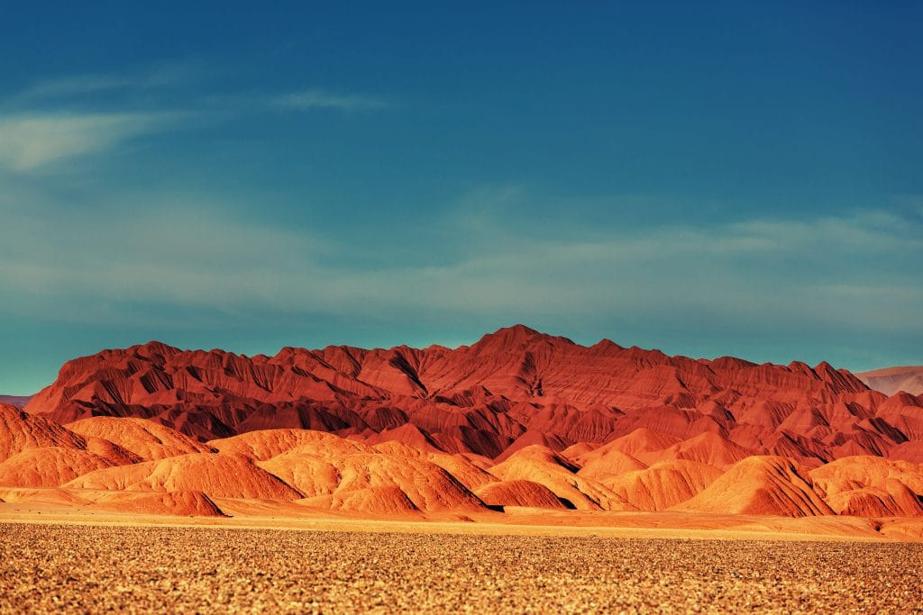 trips to solar grande in northern Argentina