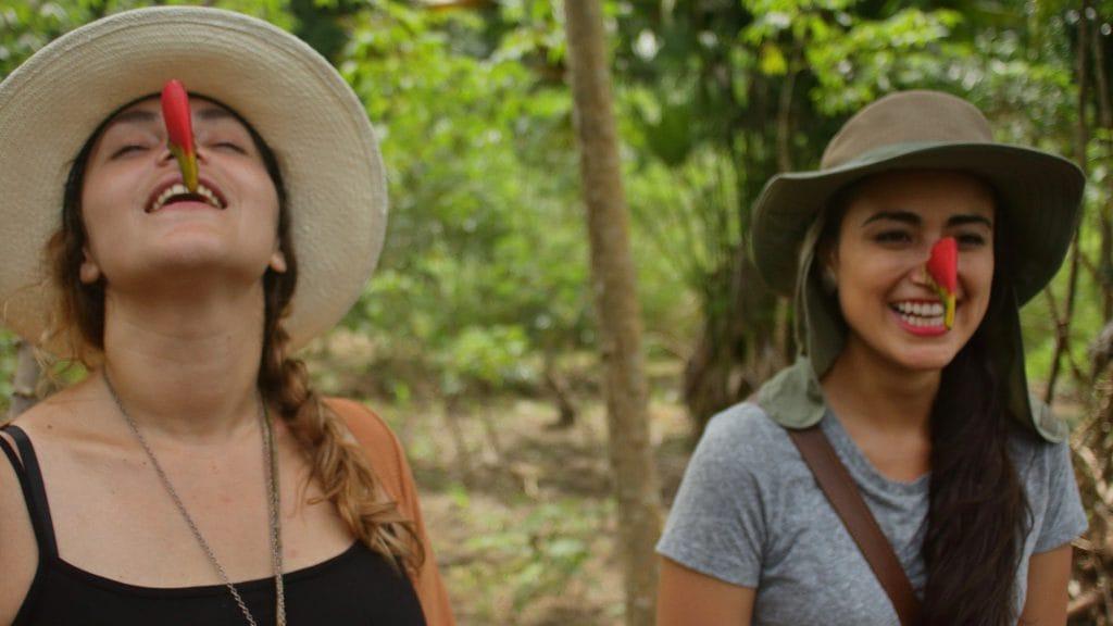 Anakonda Amazon trip