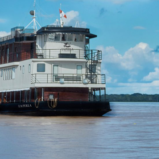 La Perla Amazon Cruise in Iquitos