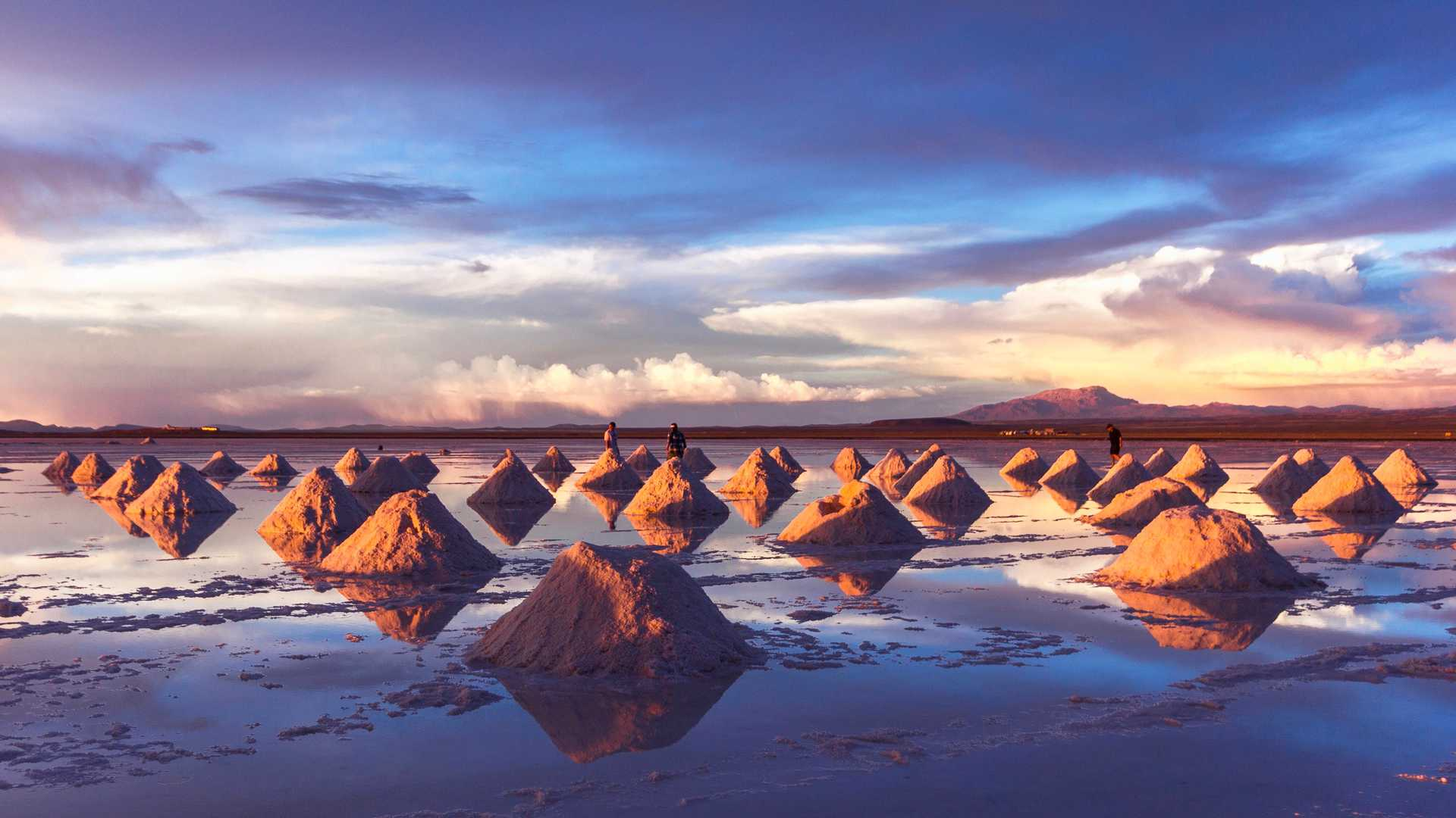 Bolivia Luxury trips