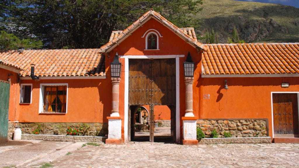 Potosi luxury tour