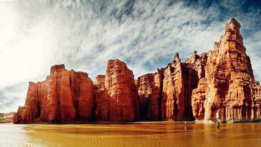 Cafayate - North Argentina