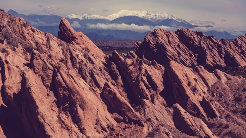 Quebrada de las Flechas - Salta-Vsit Northwest Argentina