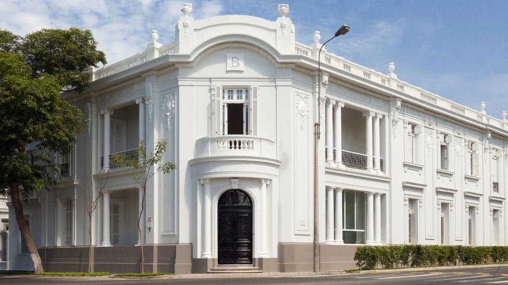 Hotel B Barranco, Peru
