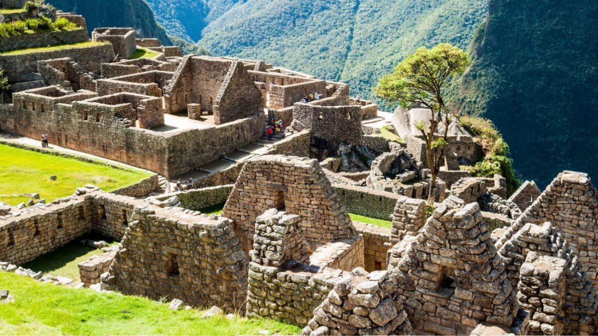 inca trail tours