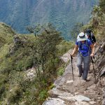 what to pack for Inca trail to Machu Picchu