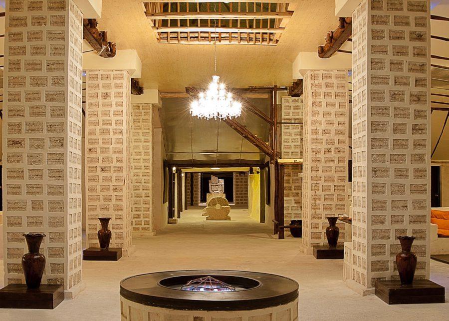 Palacio de sal- Uyuni tour