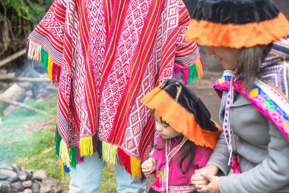 Community based tourism in Cusco