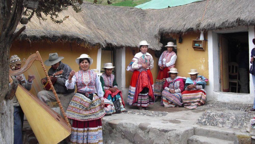 Peru Cultural Tour