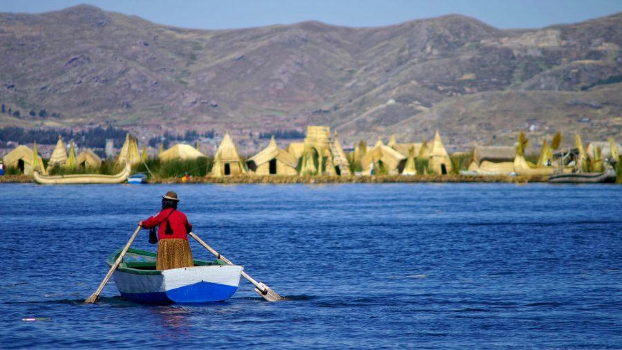lake titicaca trips