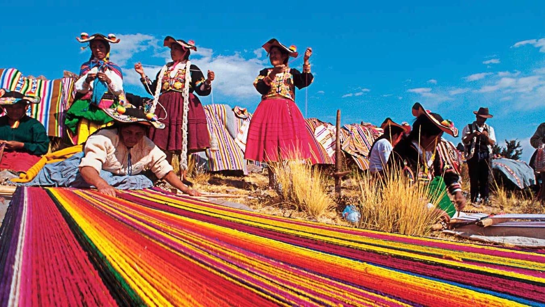 FUNDO CHINCHEROS FARM - All Ways Travel Titicaca Peru. A ...
