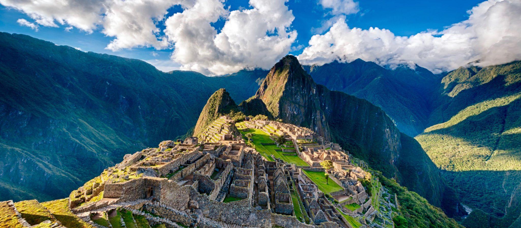 Machu Picchu Tours >> Machu Picchu Tours Trip Packages For Machu Picchu Pie Experiences