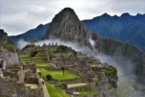 Most beautiful Machu Picchu ruins - Huayna Picchu