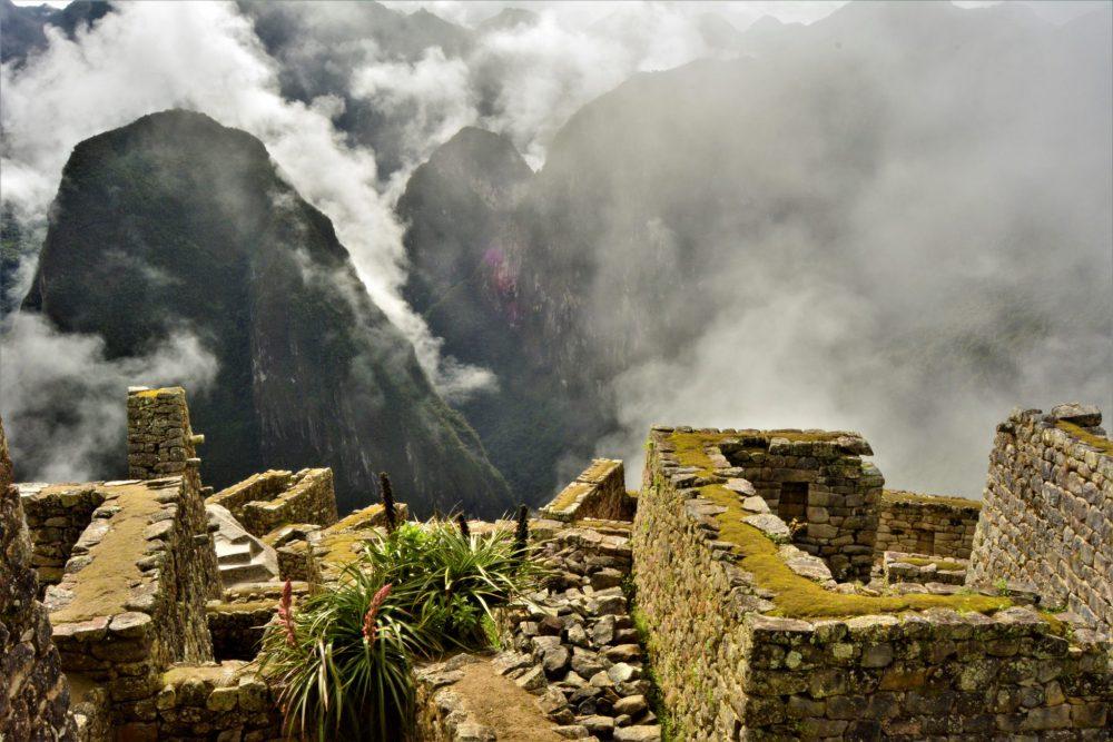 Scam Peru-Machu Picchu Travel
