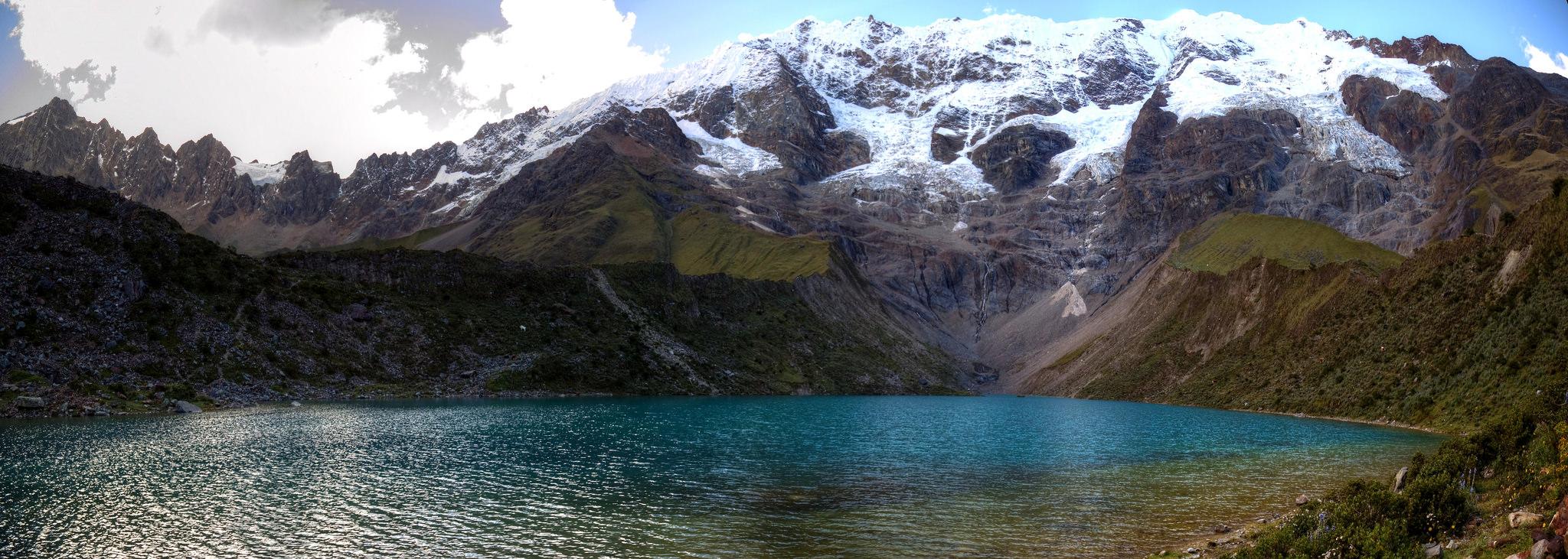 Humanity Lake - Salkantay Trekking