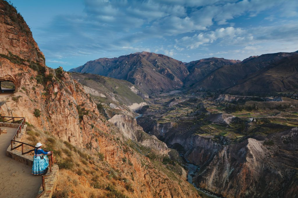 Colca Valley- Arequipa
