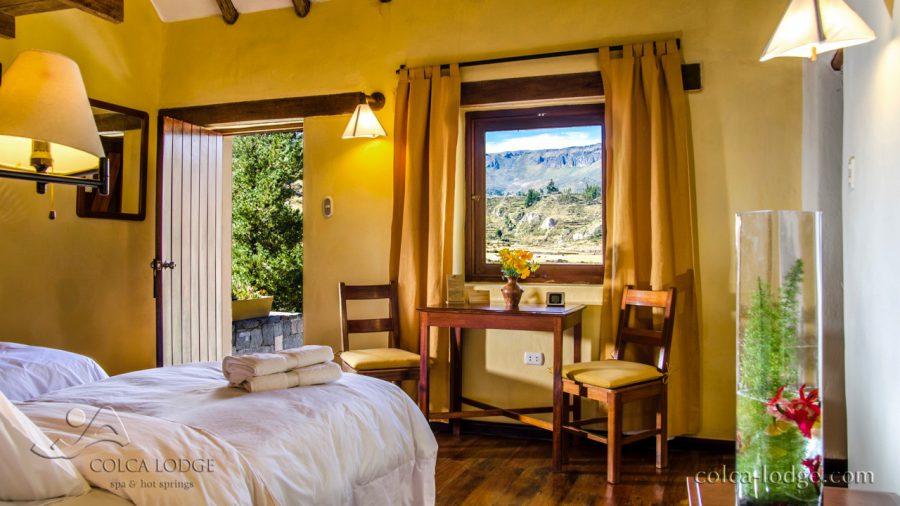Colca Canyon Luxury Lodge