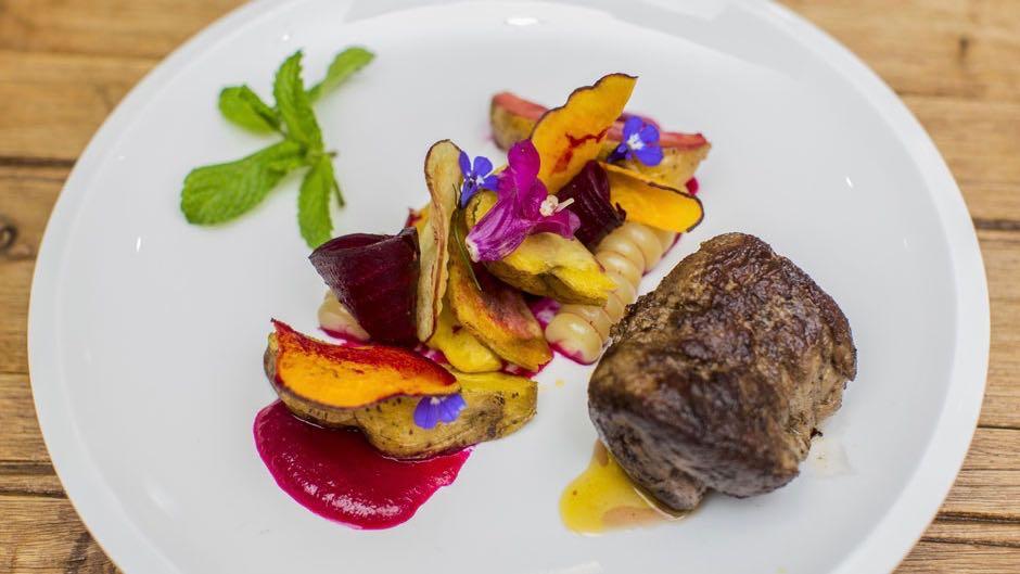 Gourmet meals in Peru- Peruvian cuisine