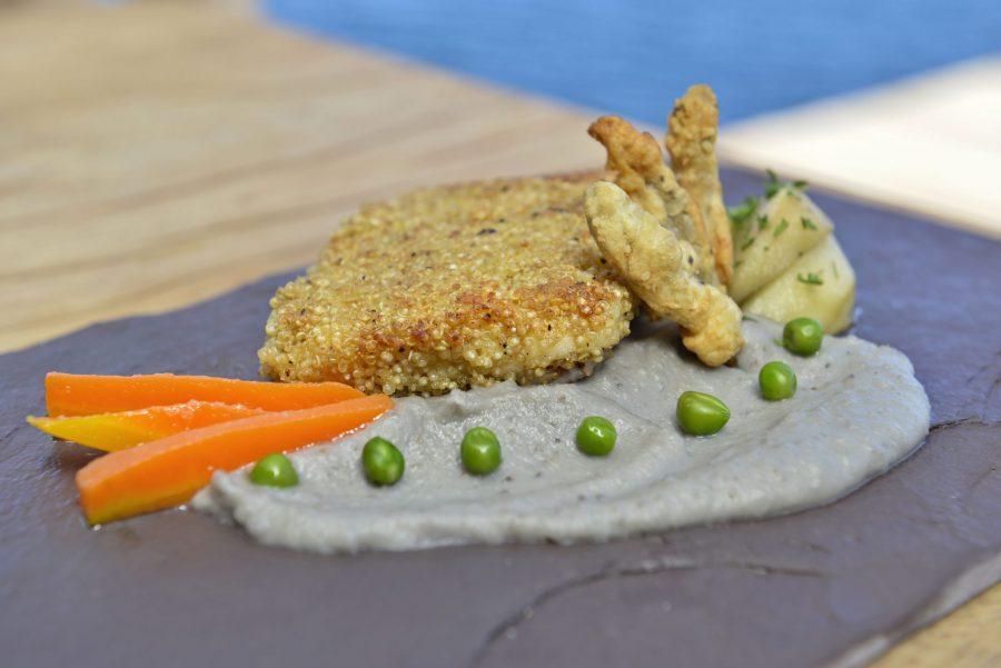 gourmet meals titicaca
