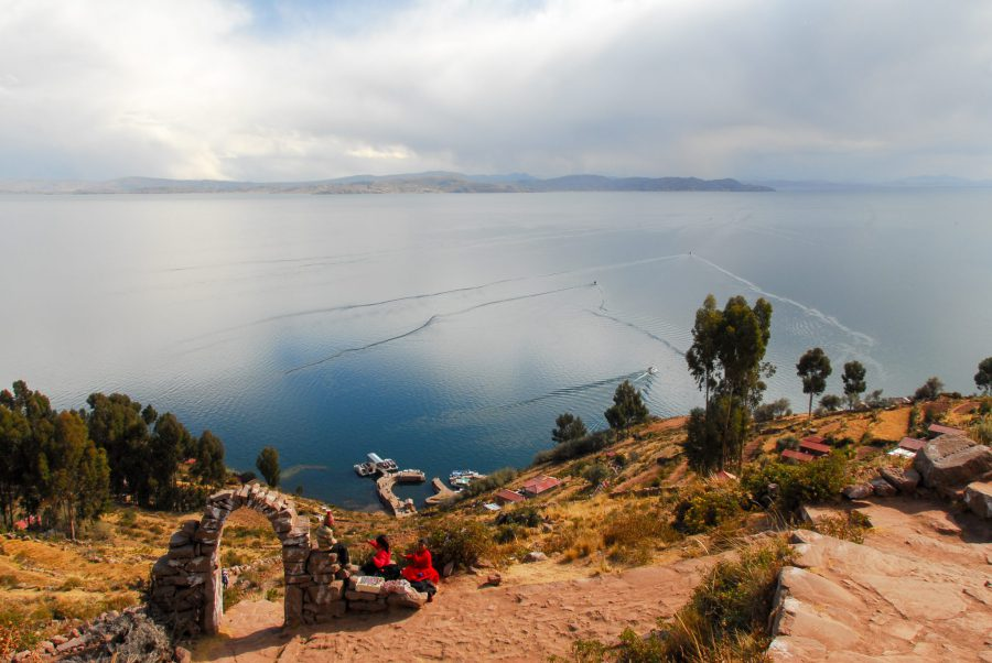 Titicaca Travel - Puno travel guide