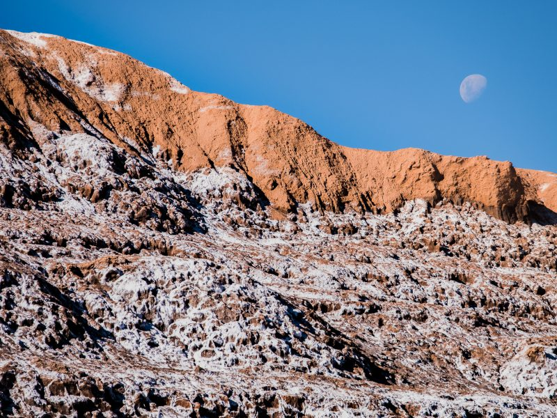 moon valley san pedro de atacama