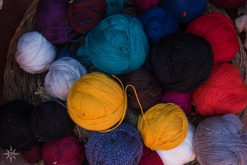 Things to do in Peru's Sacred Valley - Yarn