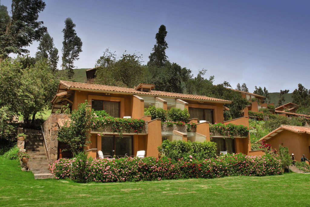 Things to do in Sacred Valley - Belmond Rio Sagrado.