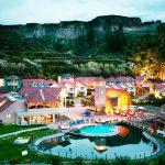 Colca Canyon luxury hotels - Pueblito Encantado del Colca.